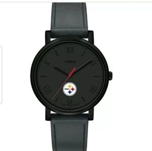NFL Timex Steelers Night Game Watch